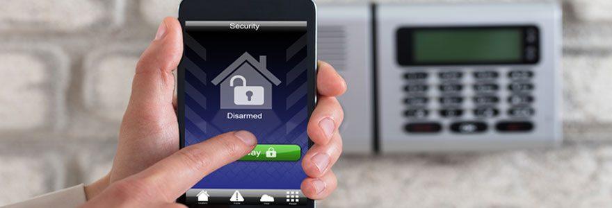 Pourquoi opter pour une alarme appartement sans fil