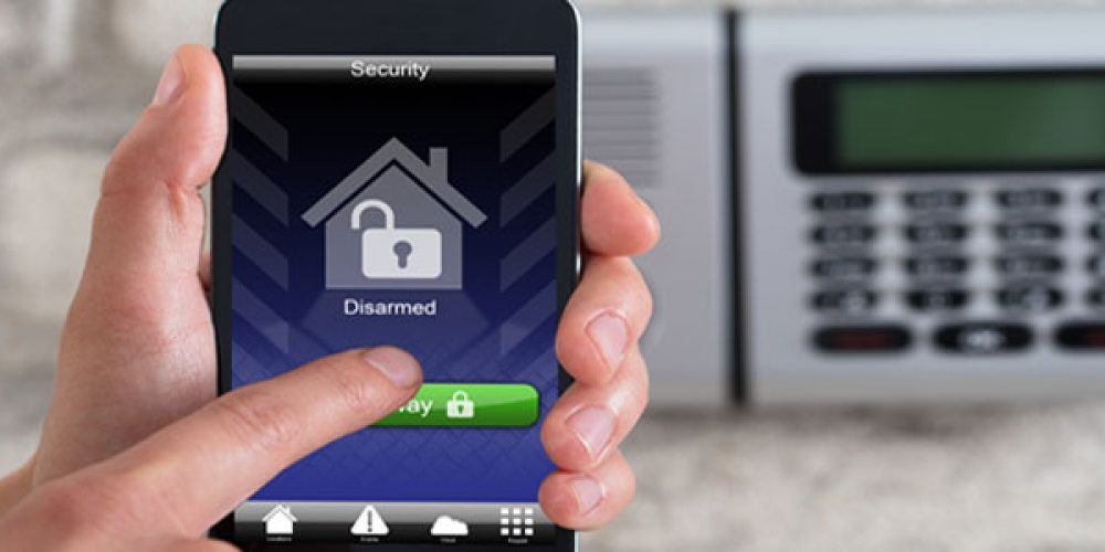 Pourquoi opter pour une alarme appartement sans fil ?