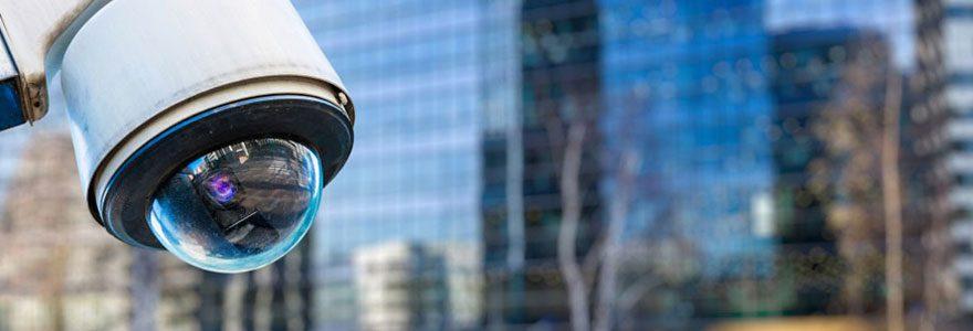 Actualité des systèmes de vidéo-surveillance