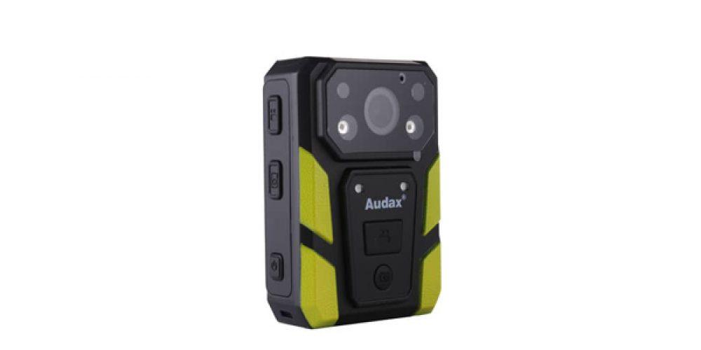 Une caméra mobile pour les forces de l'ordre