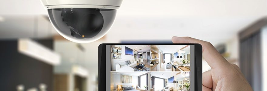 Installer un système de vidéo-surveillance