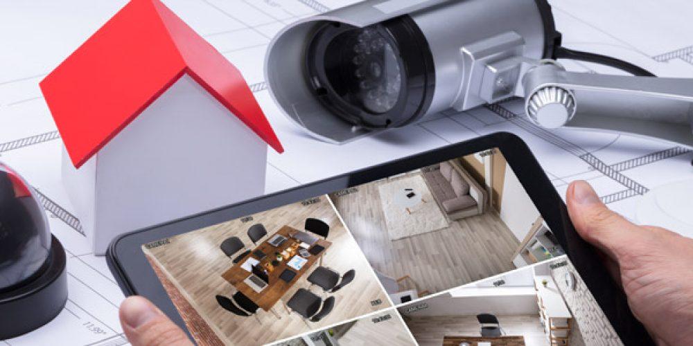 Comment sécuriser sa maison contre les intrus ?