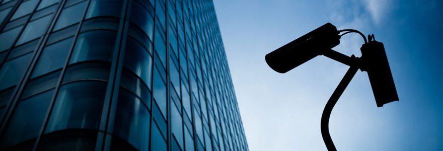sécuriser votre bâtiment ou local commercial